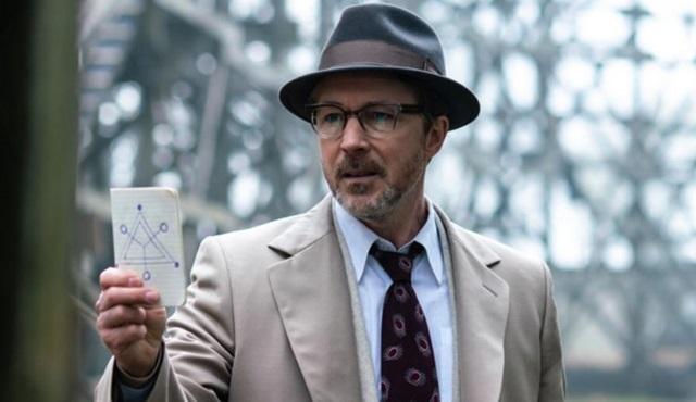 Project Blue Book dizisi ikinci sezon onayını aldı
