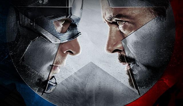 Captain America: Civil War hakkında merak edilen her şey!