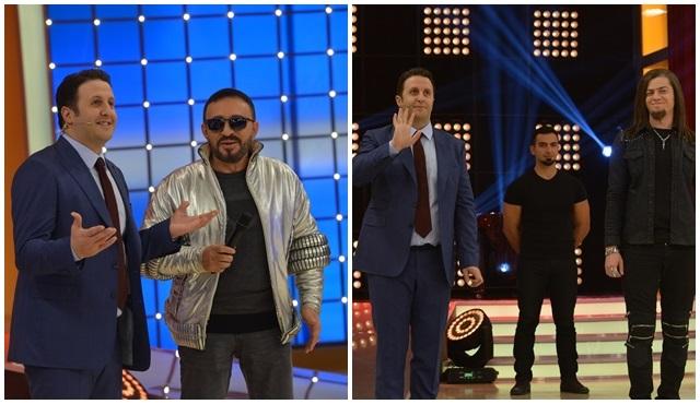 Mustafa Topaloğlu ve Aref Ghafouri İlker Ayrık'la Bir Sıfır'da!