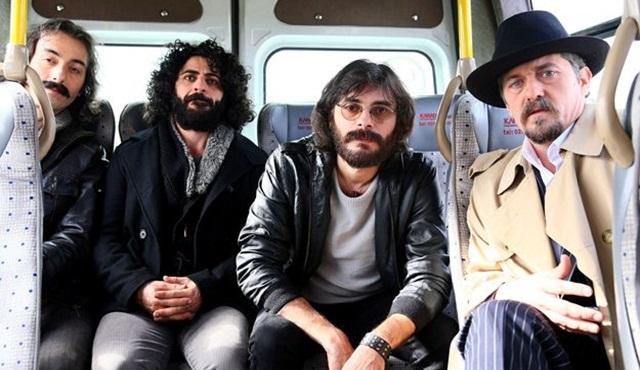 Mete Horozoğlu'nun yeni filmi: Tehlikeyle Flört