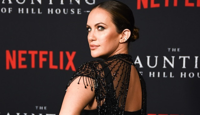 Kate Siegel ve Henry Thomas, The Haunting of Bly Manor'da da yer alacak