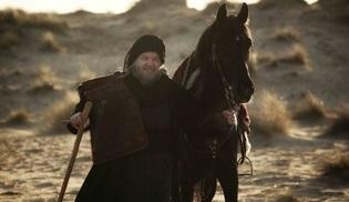TRT 1'den Çetin Tekindor'lu yeni dizi: Hay Sultan
