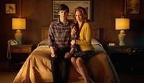 Bates Motel 4. sezon için ilk tanıtım geldi