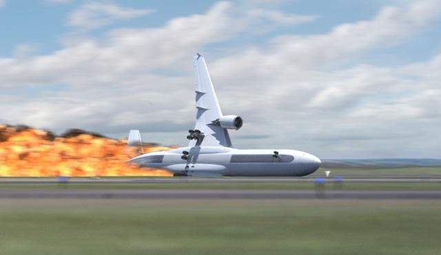 """""""Uçak Kazası Raporu"""" 2 Mayıs'ta National Geographic Channel'da!"""