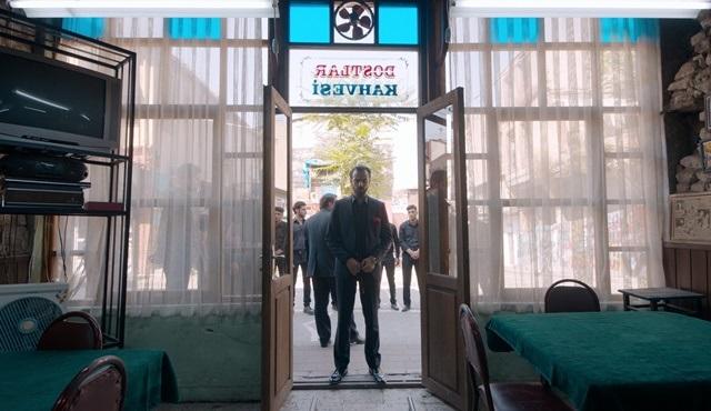 Çukur'un merakla beklenen sezon finali tanıtımı yayınlandı!