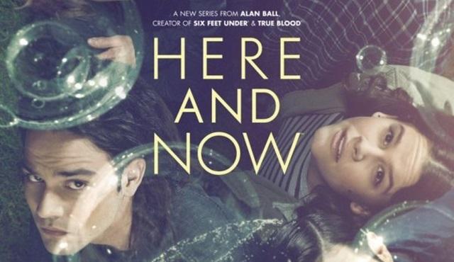 HBO'nun ve Alan Ball'un yeni dizisi Here and Now'ın resmi tanıtımı yayınlandı