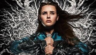 Netflix'in yeni fantastik dizisi Cursed'den yeni bir fragman geldi