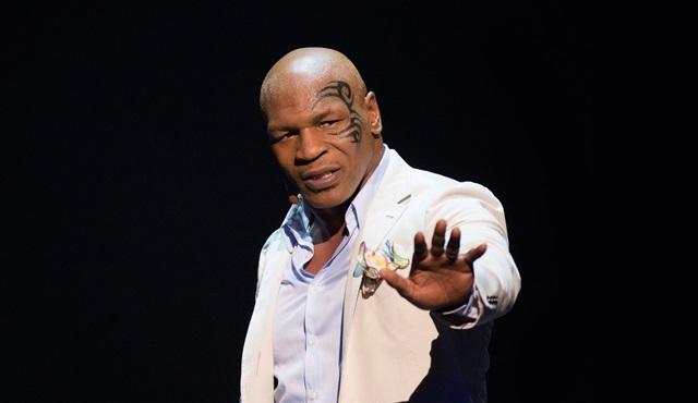 'Mike Tyson Tartışmasız Gerçek' E2'de ekrana geliyor!