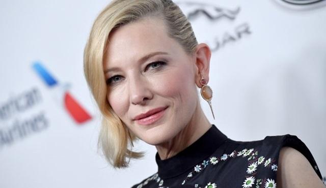 Cate Blanchett yeni bir diziyle televizyona geliyor: Mrs. America