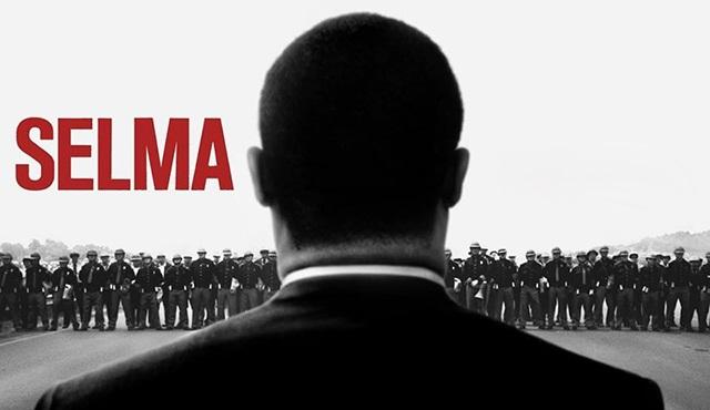 Selma, Moviemax Oscars'ta izleyiciyle buluşuyor