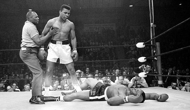 Muhammed Ali'nin kariyeri dizi oluyor: 8 Fights
