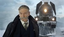 Murder on the Orient Express: Sherlock Holmes da kimmiş!