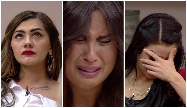 Kısmetse Olur - Ceyda'nın mektubu herkesi gözyaşlarına boğdu!