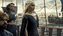 Game of Thrones kendi seçim kampanyasını başlattı