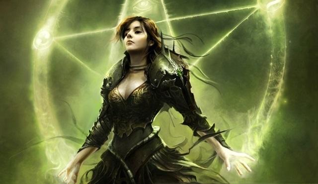 Freeform'dan yeni bir cadı draması geliyor: Motherland