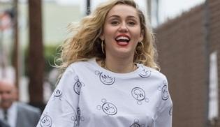 Miley Cyrus, yeni Black Mirror bölümlerinden birisinin kadrosunda