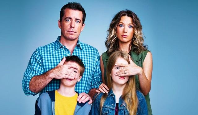The Detour dizisi üçüncü sezon onayını aldı