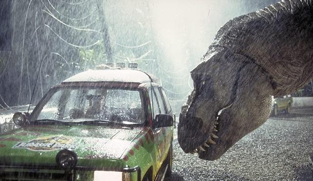 Jurassic Park filmi Star Tv'de ekrana gelecek!