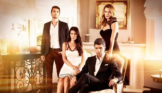 Kaderimin Yazıldığı Gün ikinci sezon çekimleri başladı!