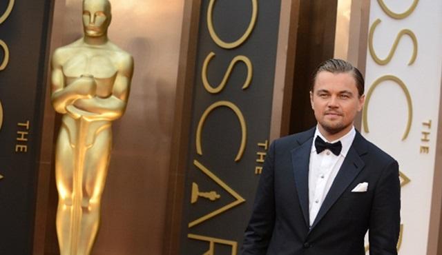 Leonardo DiCaprio ve Oscar Yolculuğu