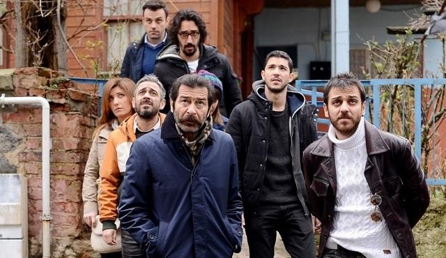 İnternetten Ulan İstanbul izlemek