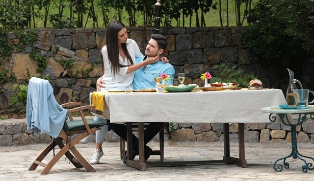 Never Let Go | Drama-free romance for Nur and Yiğit seems impossible