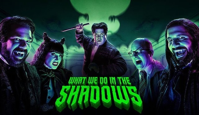 What We Do in the Shadows dizisi 3. sezon onayını aldı