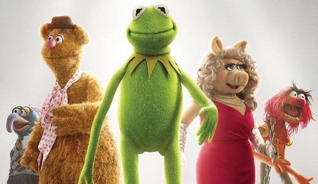 Muppetlar, yeniden!