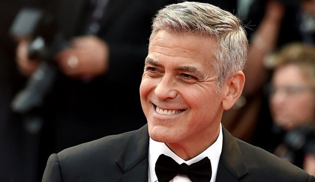 George Clooney yeni bir diziyle ekrana dönüyor: Catch-22