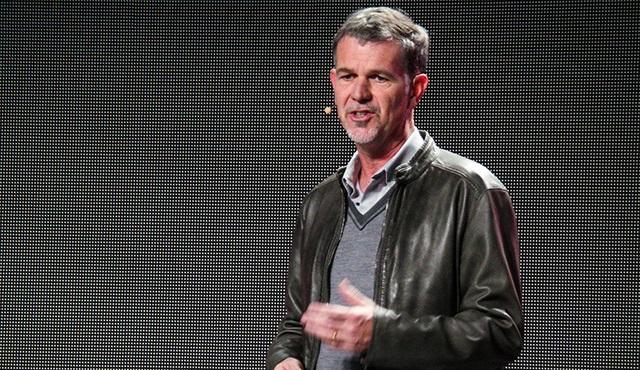 Netflix, Kore yapımlarına yöneliyor