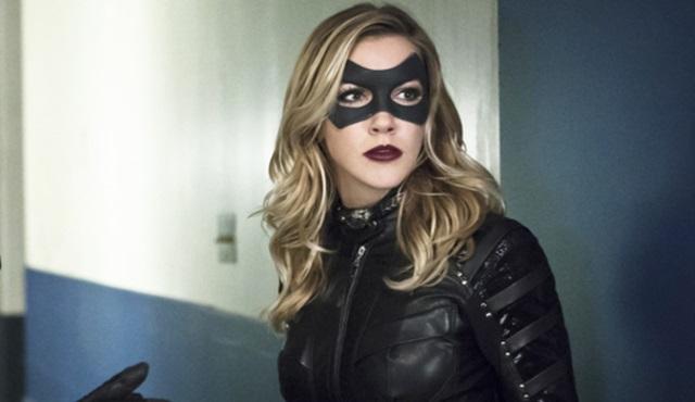 Katie Cassidy, The Flash ve Vixen'e konuk olacak