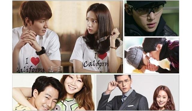 Neden Kore dizisi izliyorum?