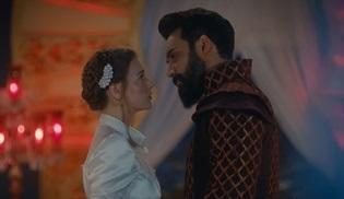 Kalbimin Sultanı dizisi final yapıyor!