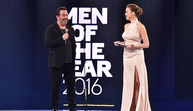 """GQ Türkiye, """"Men of the Year 2016"""" ödülleri sahiplerini buldu!"""