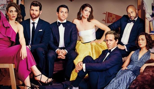 Netflix, Friends From College dizisini de iptal etti