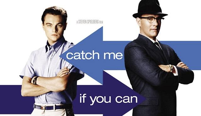Catch Me If You Can, Moviemax Oscars'ta izleyicilerle buluşuyor