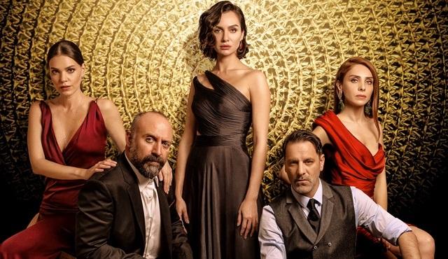 Digiturk yeni dizisi Babil'i MIPCOM'da tanıttı!
