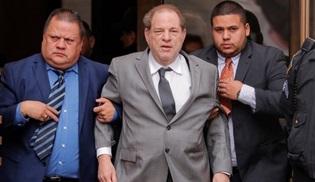 Harvey Weinstein bazı davacılarla 25 milyon dolar tazminat karşılığında anlaştı