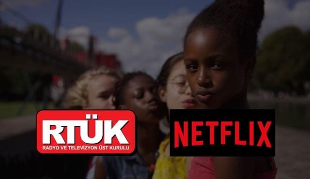 Netflix Türkiye, Cuties filminin Türkiye'deki yayınını erteledi
