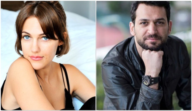 What is going on with Meryem Uzerli & Murat Yıldırım show codenamed Courage?