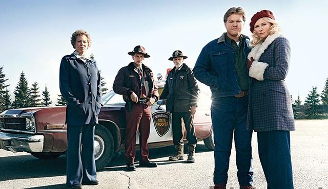 Fargo: 2.sezondan tam sekiz farklı teaser geldi!
