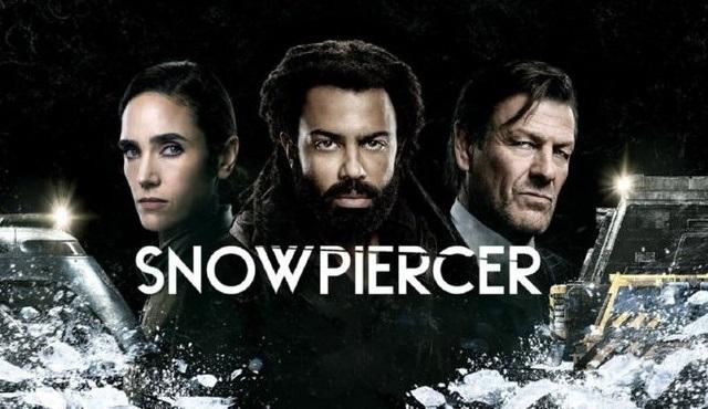 Snowpiercer, şimdiden 4. sezon onayını aldı