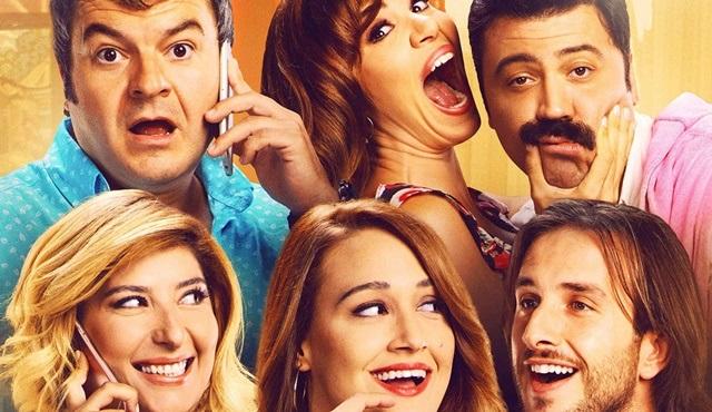 Tatlım Tatlım filmi Tv'de ilk kez TV8'de ekrana gelecek!