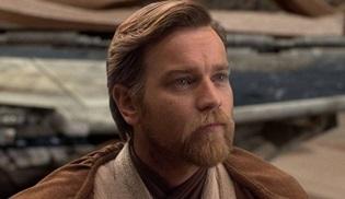 Ewan McGregor yeniden Obi-Wan Kenobi olma yolunda