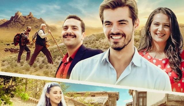 Gönül Dağı: Kurban, TRT 1'de ekrana gelecek!