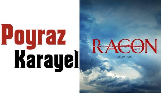 Racon ve Poyraz Karayel birbirlerine benziyor mu?