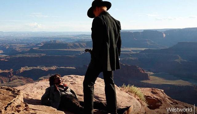 HBO'nun yeni dizisi Westworld'ün kadrosuna dört yeni isim katıldı