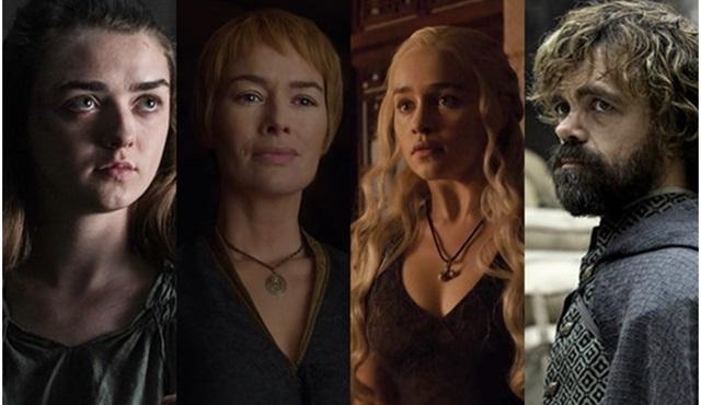 Game of Thrones: Her Şey Aslına Döner: Arya ve Daenerys