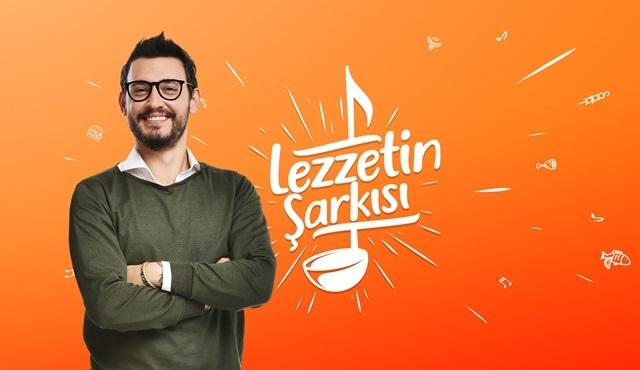 İtalyan şef Danilo Zanna ile Lezzetin Şarkısı, NTV'de başlıyor!