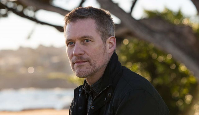 James Tupper: Big Little Lies, #MeToo'nun tam sıfır noktası